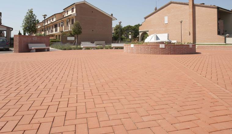 CottoBloc Rosato 21x10,5x5,5
