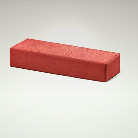 Rosso 28x7x4