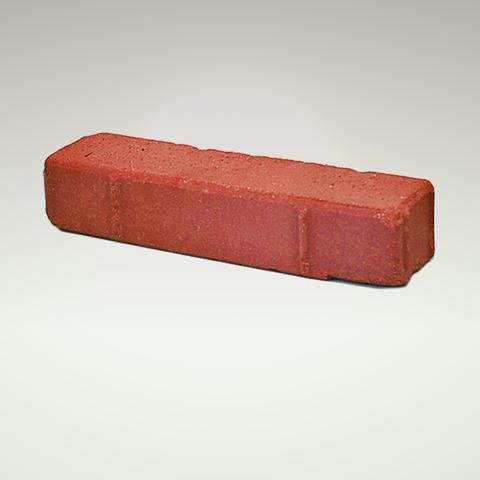 28x7x5,5 Rosso