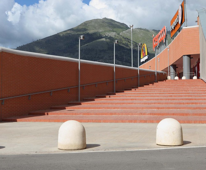 Centro Commerciale a Palermo