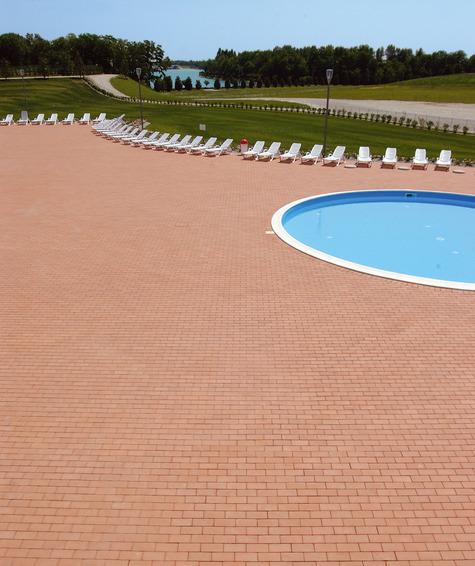 Centro Termale e natatorio a Treviso